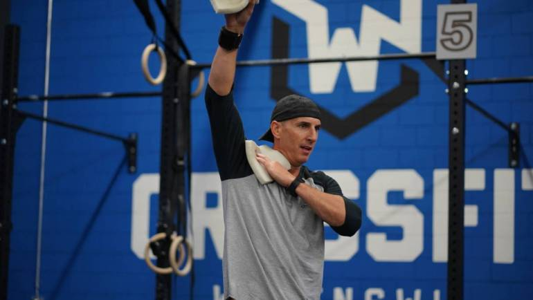 Phil Fuerstner – Member of the Month